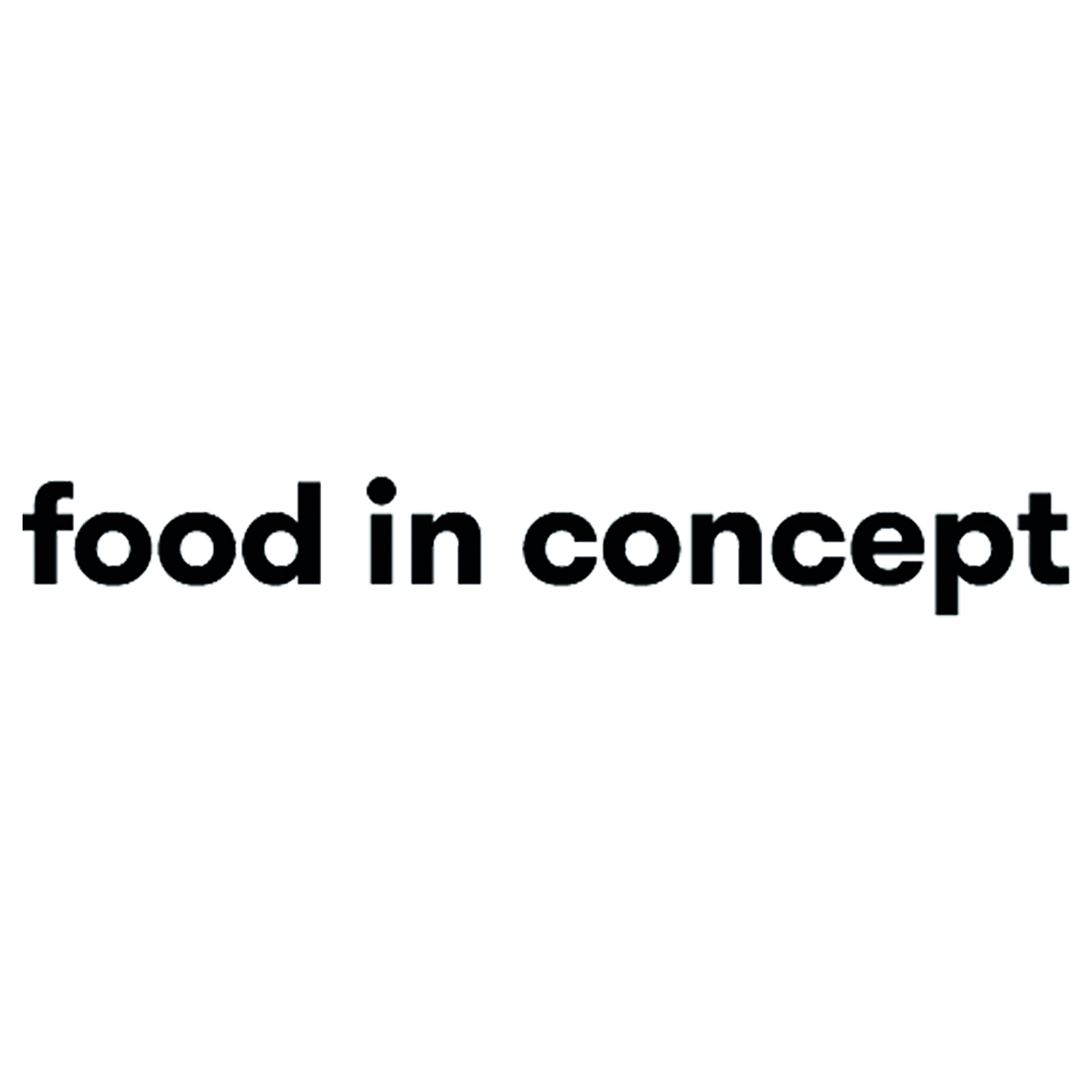 Food in Concept