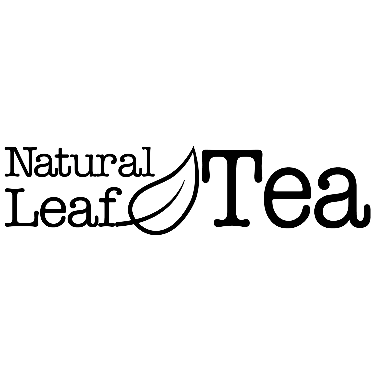 Natural Leaf Tea