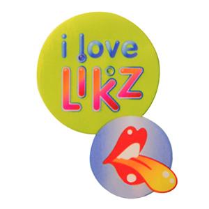 I love Likz