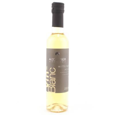 2905 - A l'Olivier witte wijnazijn 250 ml