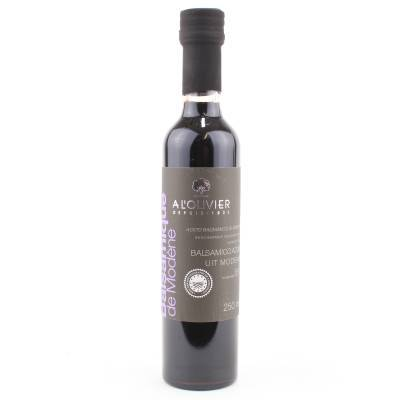2907 - A l'Olivier aceto balsamico 250 ml