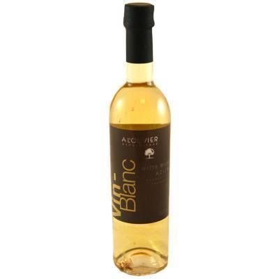 2983 - A l'Olivier witte wijnazijn 500 ml