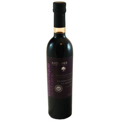 2988 - A l'Olivier aceto balsamico 500 ml