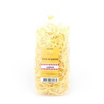 6024 - Aalshof spatzle 250 gram