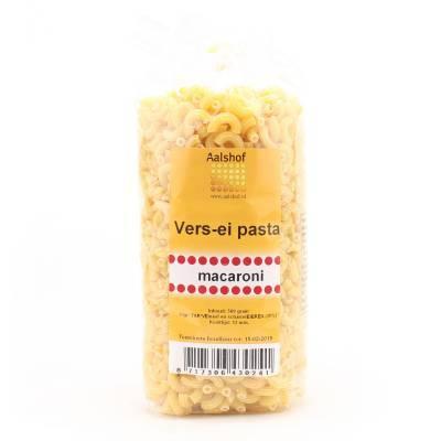 6028 - Aalshof macaroni 500 gram