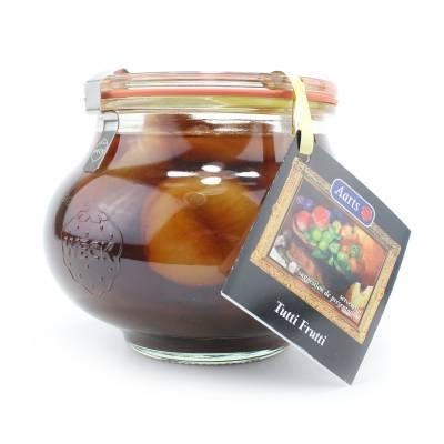 7208 - Aarts weck tutti frutti 500 ml