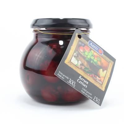 7226 - Aarts globepot kersen zonder pit 314 ml