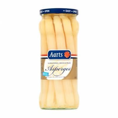 7252 - Aarts hollandse asperges 370 ml