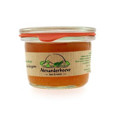 ALEX001 - Alexanderhoeve abrikozen mini 80 gram