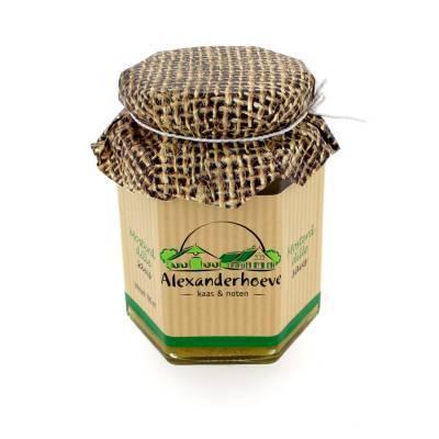 ALEX011 - Alexanderhoeve mosterd-dillesaus 190 ml