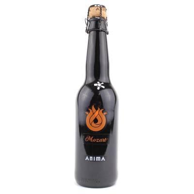3525 - Anima bier mozart 330 ml
