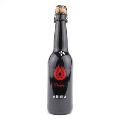 3526 - Anima bier dante 330 ml