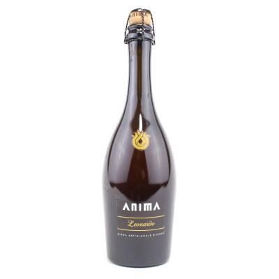 3533 - Anima bier leonardo 500 ml