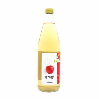 6801 - Van Appeven appelsap helder 750 ml