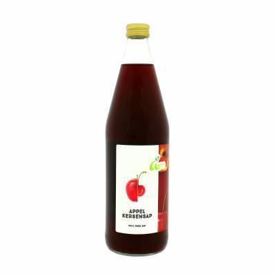 6804 - Van Appeven appel kersensap 750 ml