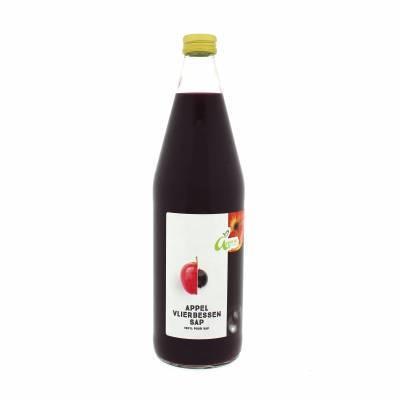 6806 - Van Appeven appel vlierbessensap 750 ml