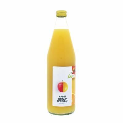 6807 - Van Appeven appel sinaasappelsap 750 ml