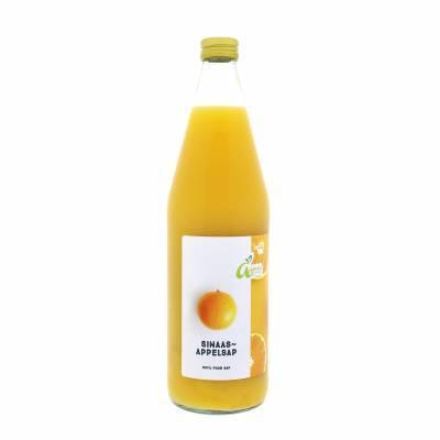6809 - Van Appeven sinaasappelsap 750 ml