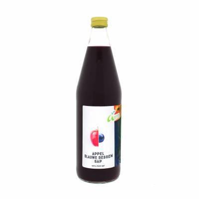 6825 - Van Appeven appel blauwebessensap 750 ml