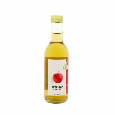 6840 - Van Appeven appelsap helder 250 ml