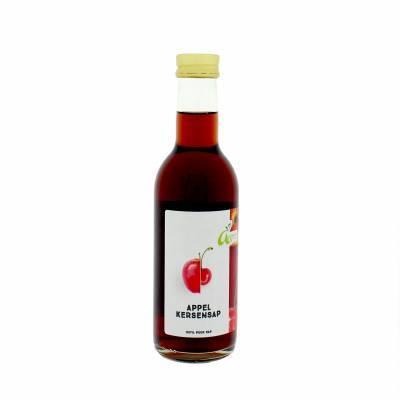 6841 - Van Appeven appel kersensap 250 ml