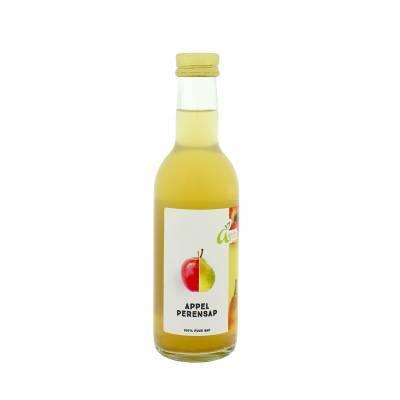 6842 - Van Appeven appel perensap 250 ml