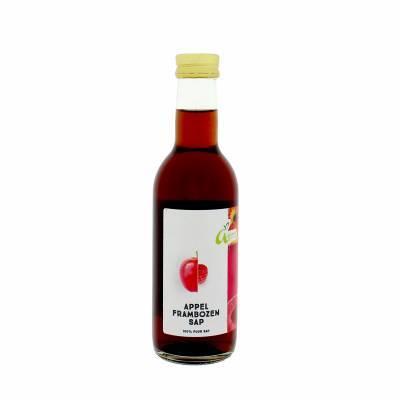 6844 - Van Appeven appel frambozensap 250 ml