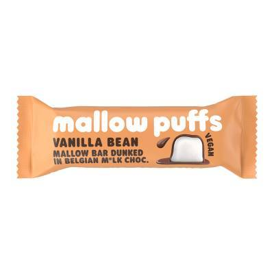 9152 - Mallow Puffs vanilla bean mallow bar milk 30 gram