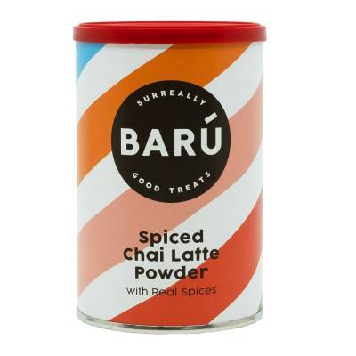 9120 - Barú spicy chai latte 250 gram