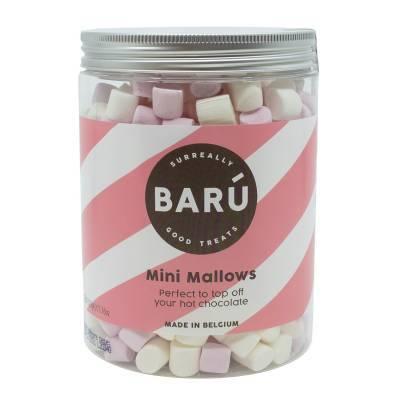 9184 - Barú mini mallows 220 gram