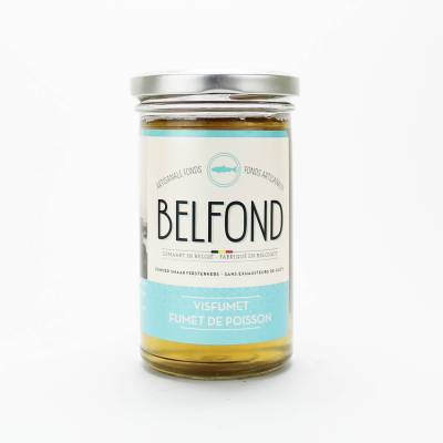 9676 - Belfond visfumet 240 ml