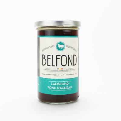 9677 - Belfond lamsfond 240 ml