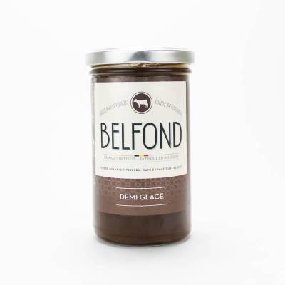 9679 - Belfond demi glace 240 ml