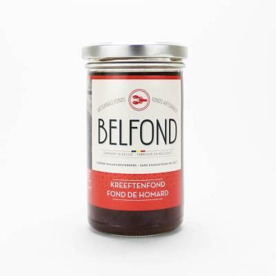 9681 - Belfond kreeftenfond 240 ml