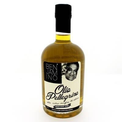 2965 - Benjamino olijfolie extra vergine 500 gram