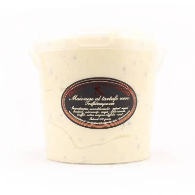 2978 - Benjamino truffelmayonaise grootverpakking 1000 gram