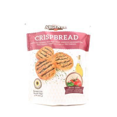 8007 - Argente broodjes tomaat & oregano 150 gram