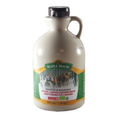 8432 - Citadelle maple syrup 950 ml