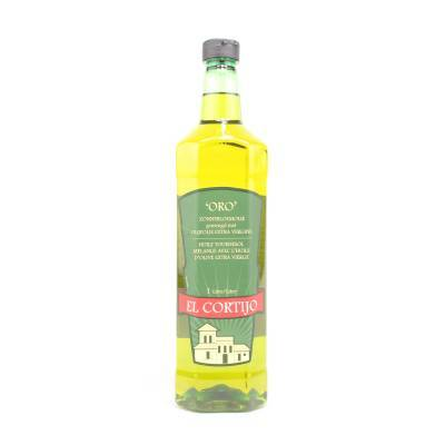 7961 - El Cortijo oro olie 1000 ml