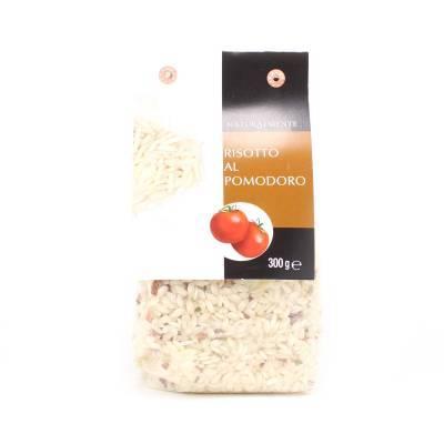 8491 - Naturalmente risotto zongedroogde tomaat 250 gram
