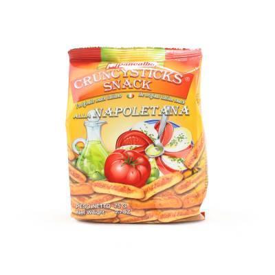 8072 - Panealba cruncysticks napoletana 75 gram