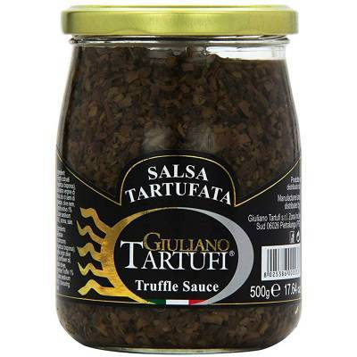 131311 - Giuliano Tartufi truffle sauce 500 gram