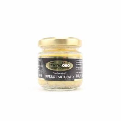 7927 - Tartuforo truffelboter 80 gram