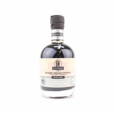 7832 - Villa Grimelli aceto balsamico zilver 250 ml