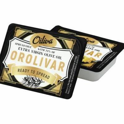 8060 - Oro Livar olijfolie smeerbaar 10gr 10 gram