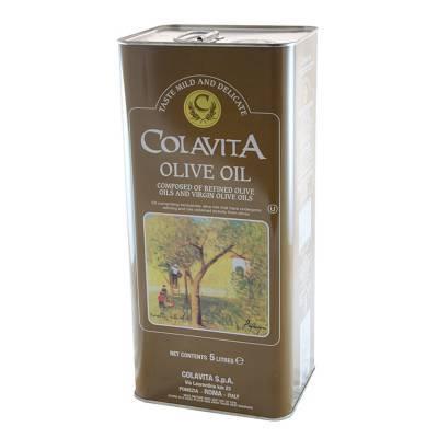 8216 - Colavita olijfolie puro 5 liter