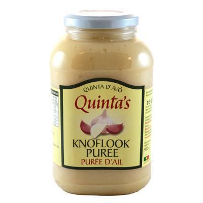 8303 - Quinta's knoflookpuree 950 gram