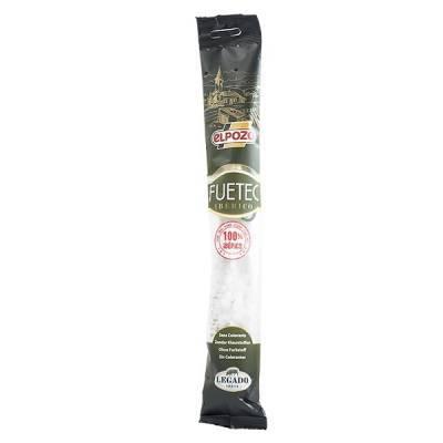 7949 - El Pozo fuetec iberico 150 gram