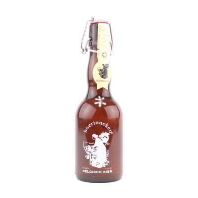 6060 - Boerken boerinneken belgisch bier 330 ml