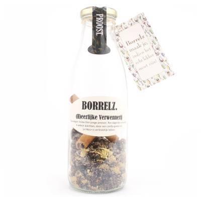 38002 - Borrelz verwennerij 700 ml